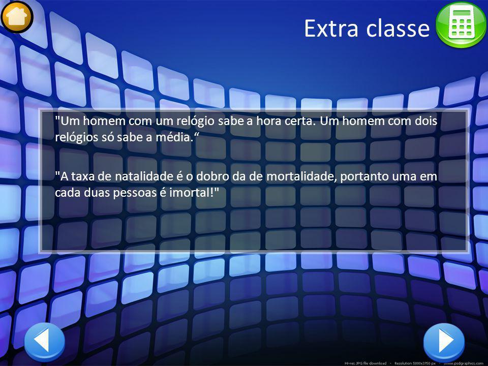 Extra classe