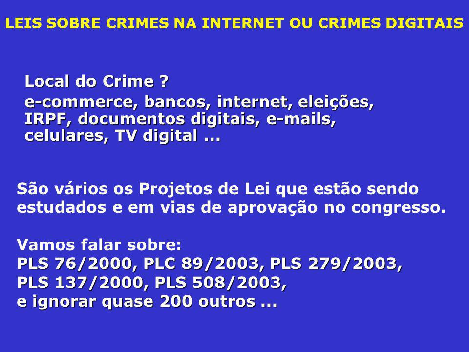 Local do Crime .
