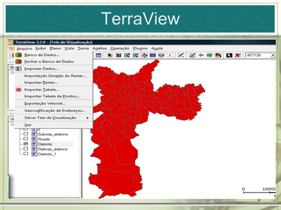 TerraView