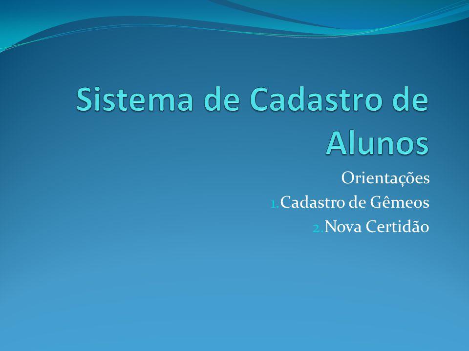 TJCAUU0 SECRETARIA DA EDUCACAO - CADASTRO DE ALUNOS 30/08/11 03.3.3 ALTERACAO DA FICHA DO ALUNO - POR R.A.