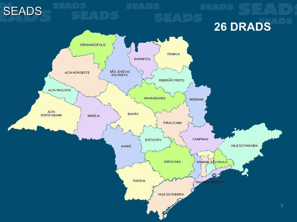 3SEADS 26 DRADS