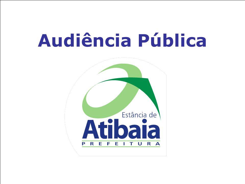 Gestão Fiscal 2007 Audiência Pública