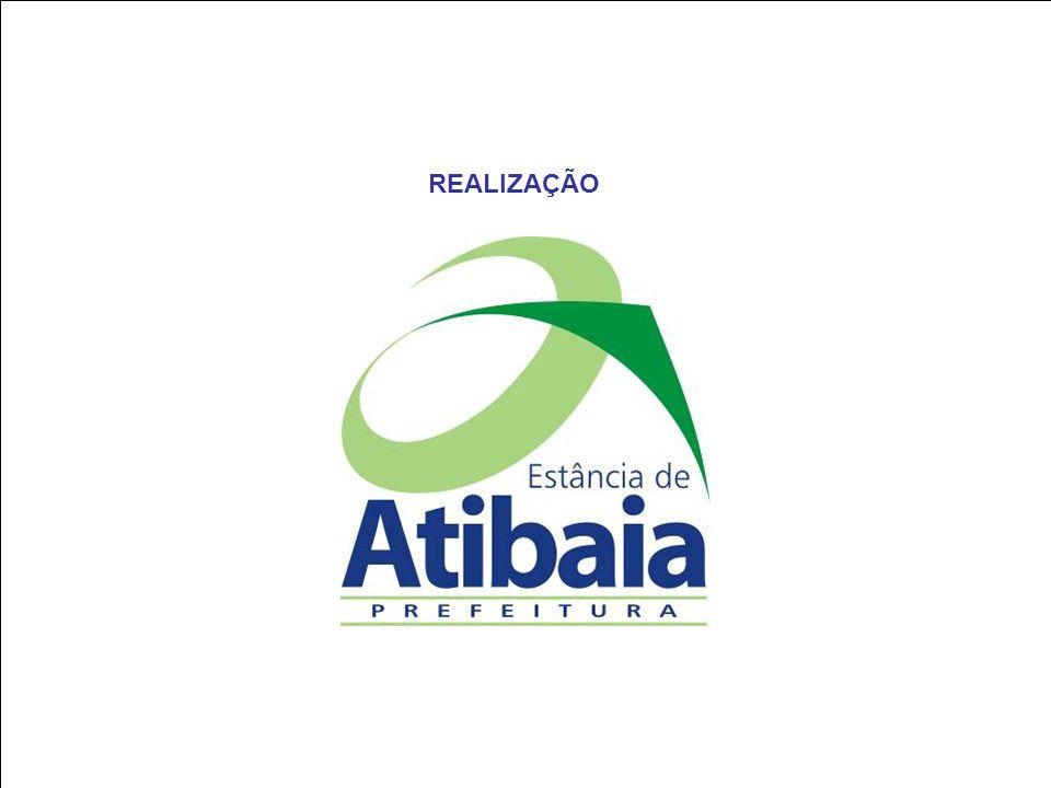 Gestão Fiscal 2007 REALIZAÇÃO