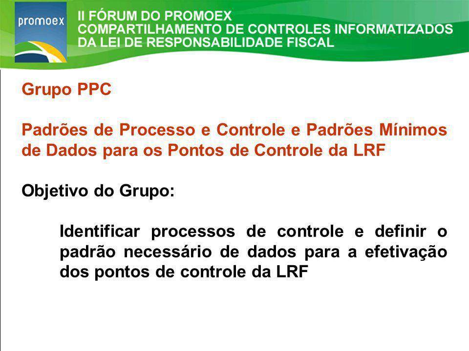 Promoex 1.5. Resultado Primário estabelecido na LDO - Art.