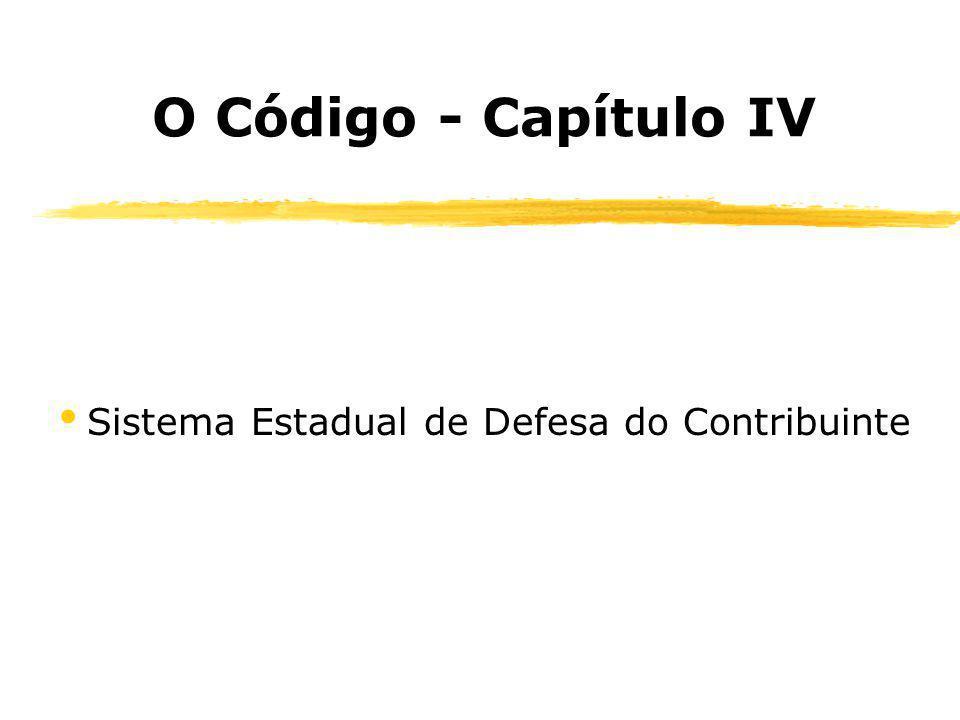 CODECON Conselho de Defesa do Contribuinte