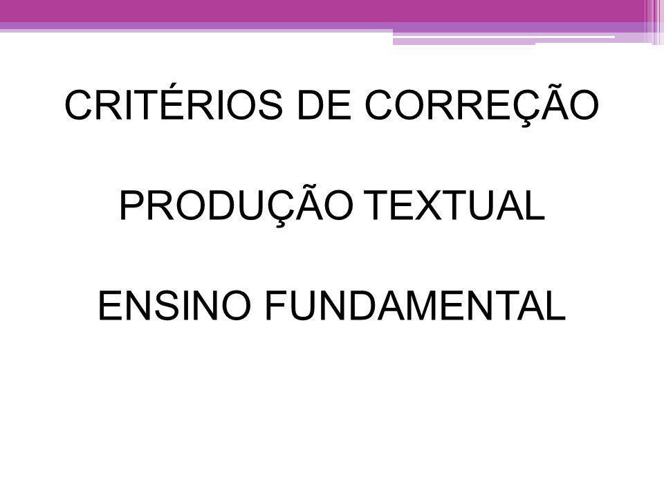 ORIENTAÇÕES Observar nos cadernos da prova de Produção Textual do 7º e 8º Anos se realmente a troca do gênero foi feita.