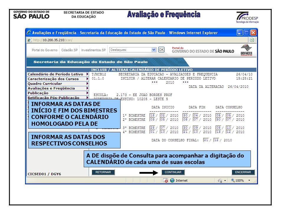 O SAF PERMITE A CONSULTA DO BOLETIM DE ALUNO.É PRECISO DIGITAR O CÓDIGO CIE DA ESCOLA E O R.A.