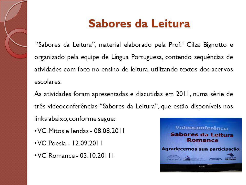 VÍDEO CURRÍCULO+ Acesso via site do Currículo+ http://curriculomais.educacao.sp.gov.br