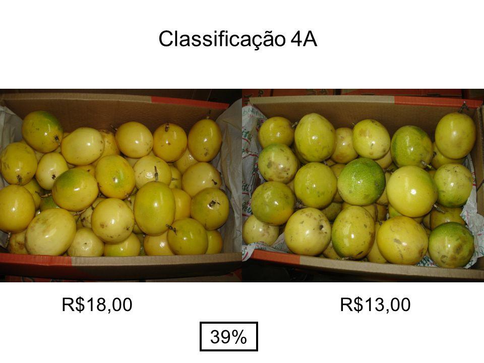 Classificação 4A R$18,00R$13,00 39%