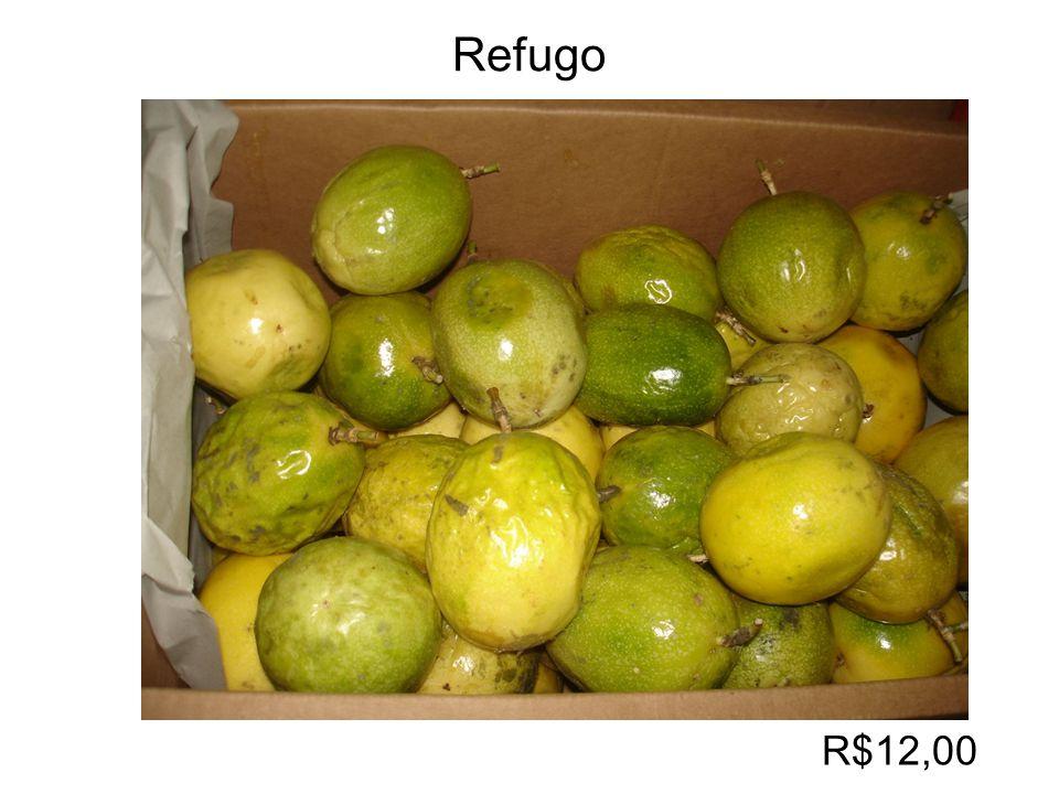 Refugo R$12,00