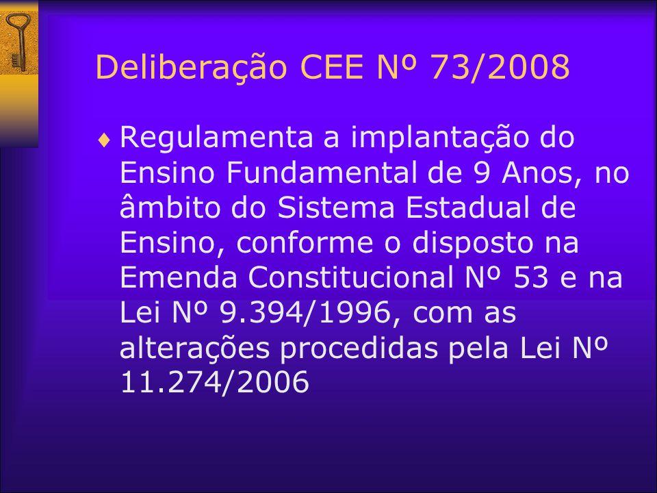 § 2º - As disposições curriculares descritas neste artigo, deverão constar da proposta pedagógica formulada pela instituição e ou rede de ensino.