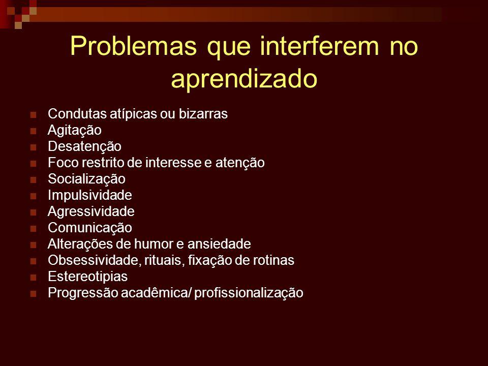 Tratamentos Medicamentoso Terapias Fonoterapia Psicoterapia T.