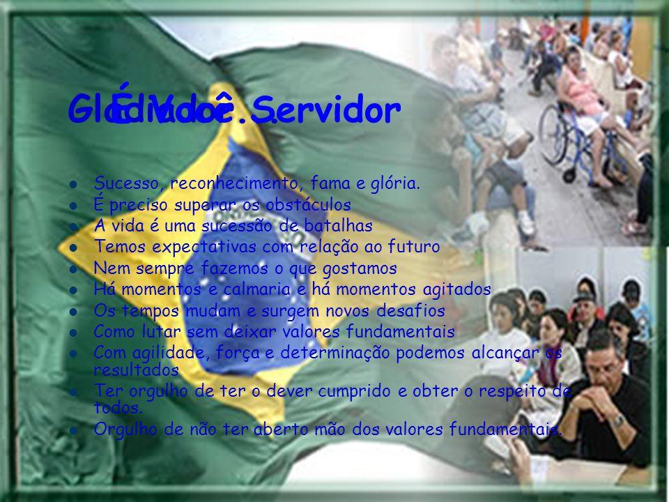 Prof.Salatiel Nascimento Ribeiro Mestre Sala Gladiador Sucesso, reconhecimento, fama e glória.