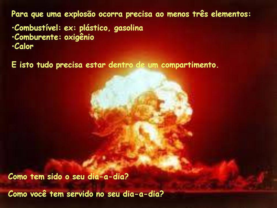 Prof.Salatiel Nascimento Ribeiro Mestre Sala Sem amor você vai explodir e...