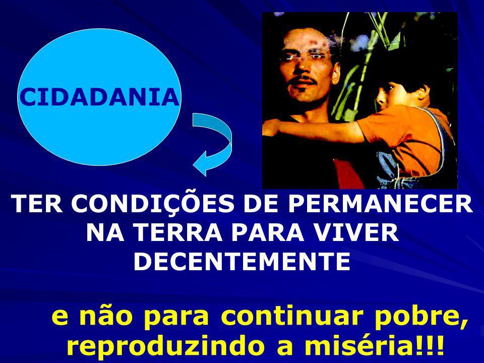 QUEBRAR O CICLO DA EXCLUSÃO SOCIAL, GERANDO OCUPAÇÃO E RENDA NA ÁREA RURAL OBJETIVO DO PRONAF