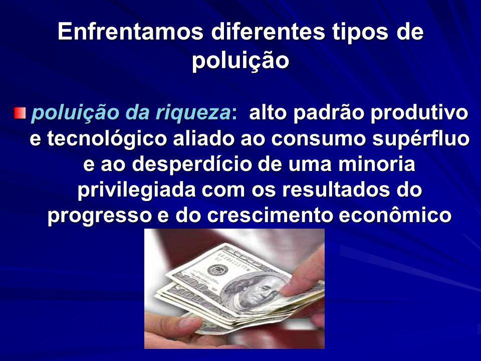 ESSE MODELO AMEAÇA NOSSAS RIQUEZAS NATURAIS E CULTURAIS ACUMULADAS SÉCULO 21