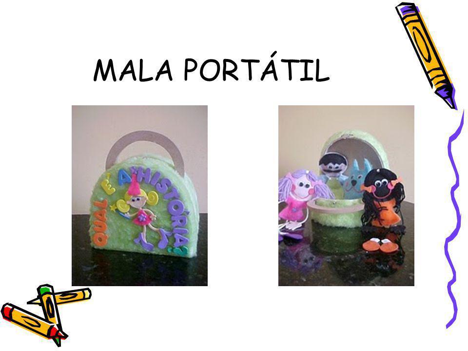 MALA PORTÁTIL