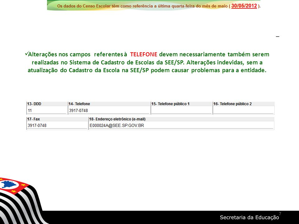 O Sistema exibirá o cadastro do docente que encontra-se dividido em Identificação; Dados Pessoais e Vínculo 38