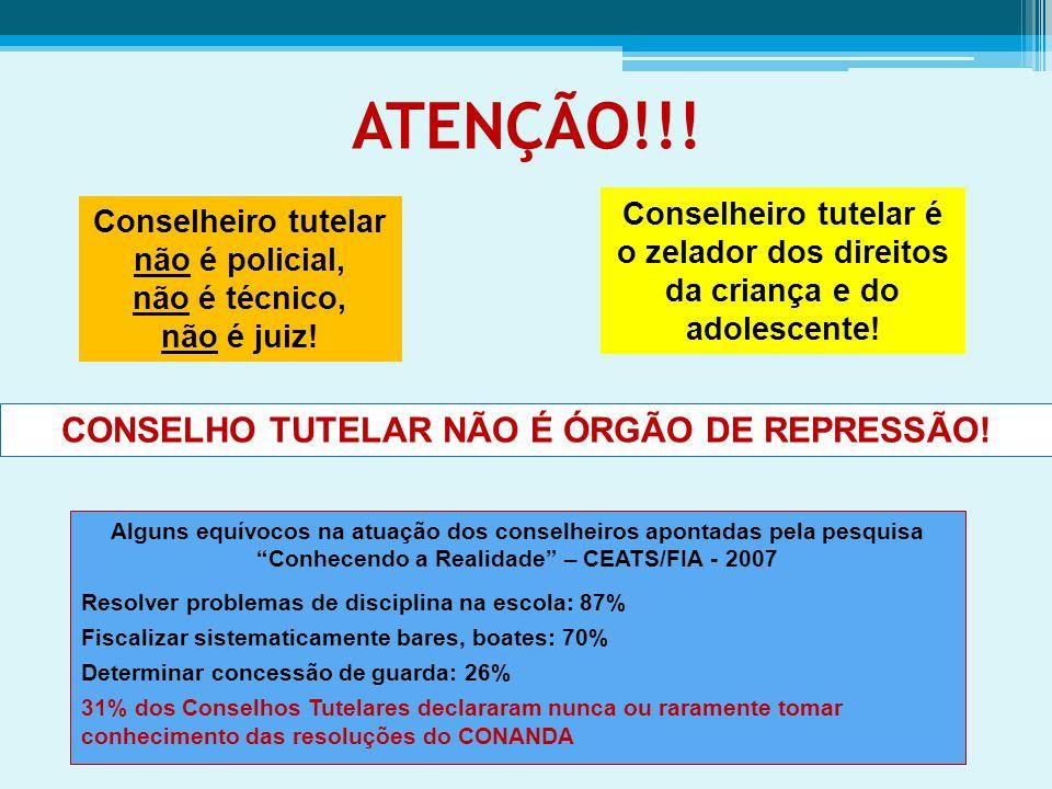 ATENÇÃO!!.
