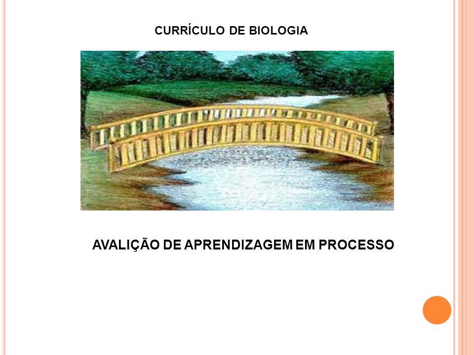 CADERNO DO PROFESSOR BIOLOGIA 1ª Série Ensino Médio Volume 1 (1º Bimestre) Temas :Eco- Sistema Poluição do Ambiente Aquático Agrotóxicos