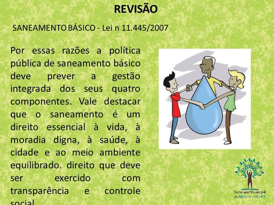 Plano de Mobilização Social Decreto Municipal 1.718/2013 – Que Institui o Grupo de Trabalho Local, composto de diversos representantes de segmentos específicos do poder público e sociedade civil (19 pessoas), com a coordenação da Secretaria Municipal do Meio Ambiente..