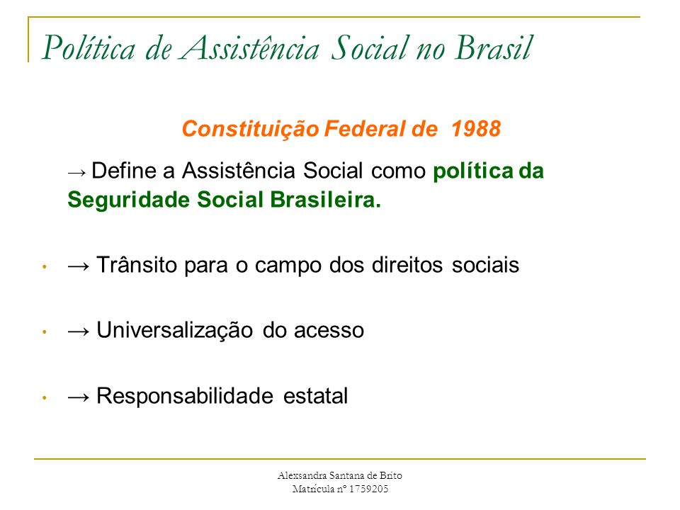 Proteção Social de Média Complexidade O QUE É .