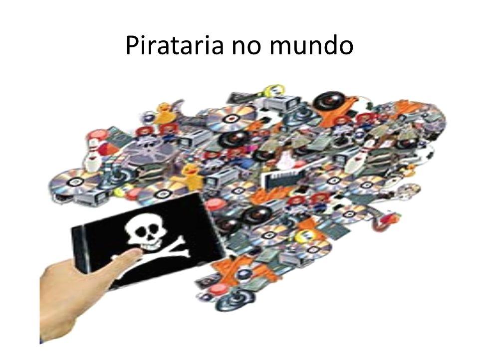 Pirataria Pirataria ou pirataria moderna, como alguns denominam, é a prática de vender ou distribuir produtos sem a expressa autorização dos proprietários de uma marca ou produto.