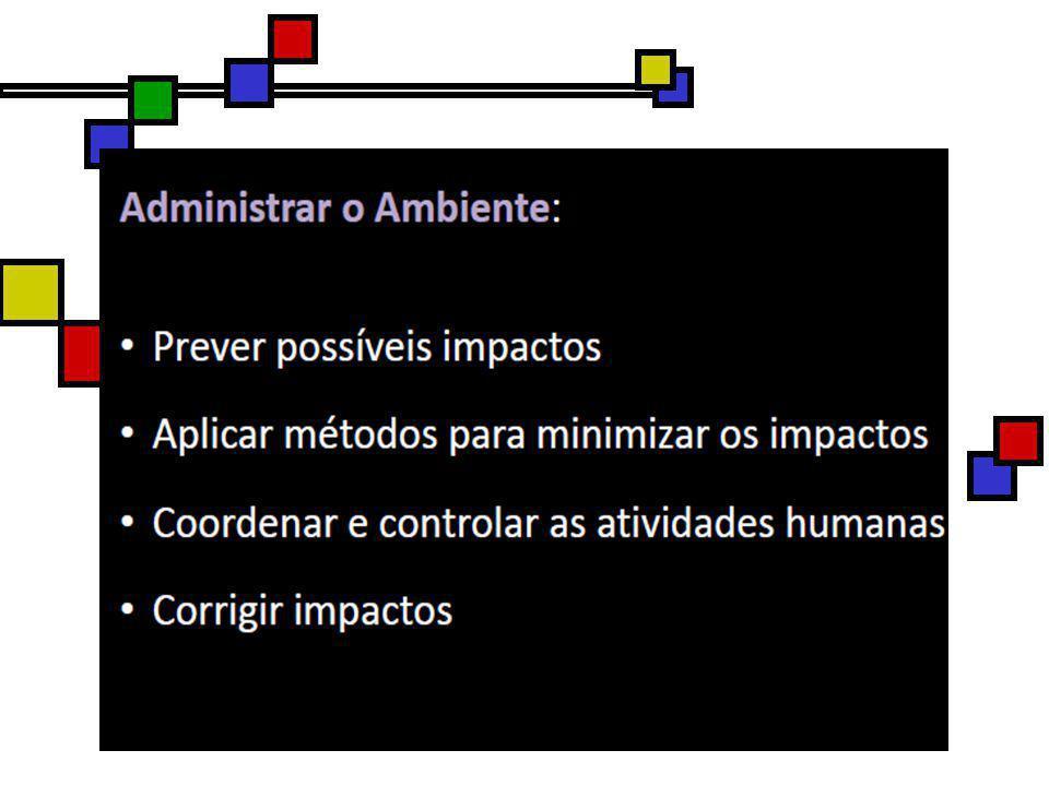 Gestão ambiental Gestão: latim gestione que significa gerir, gerenciar Gestão ambiental: Gestão + ambiente Gerenciar as atividade humanas de forma a não destruir o ambiente.