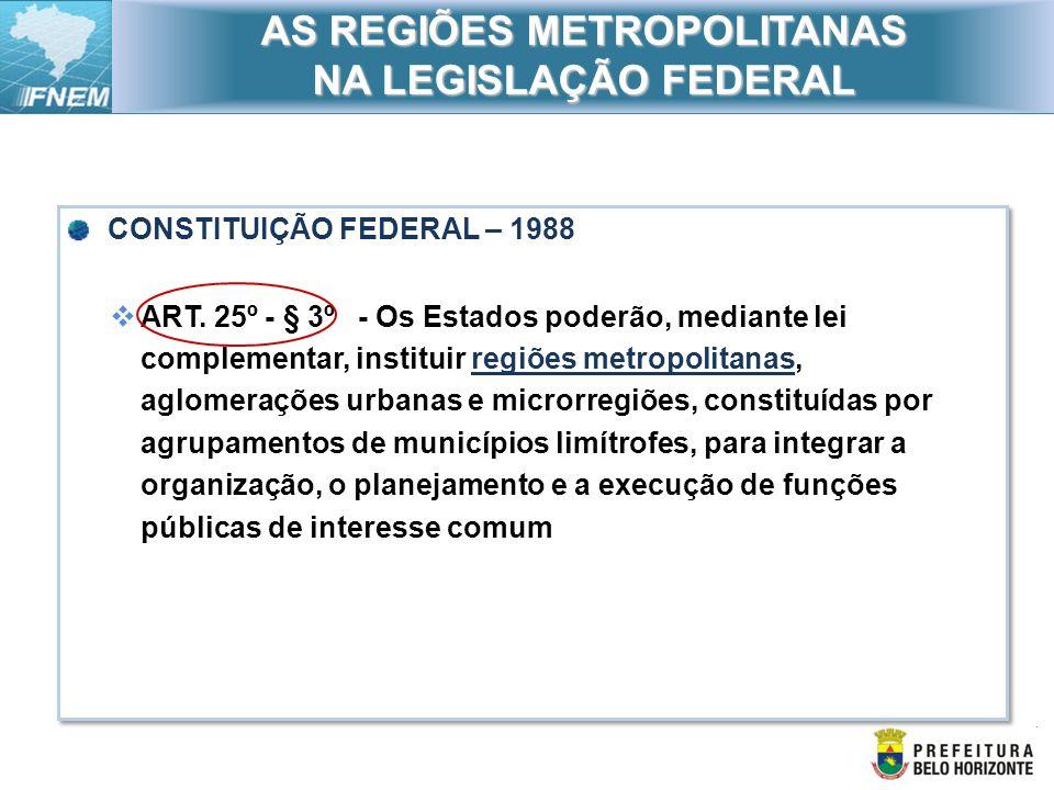 ESTATUTO DAS CIDADES – LEI 10.257/2001 Dos instrumentos da Política Urbana - art.