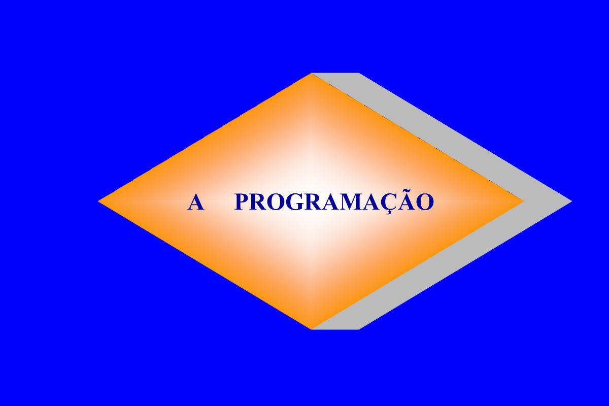A PROGRAMAÇÃO