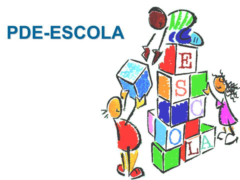PDE-ESCOLA