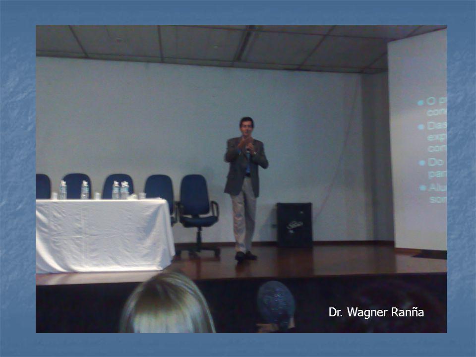 Dr. Wagner Ranña