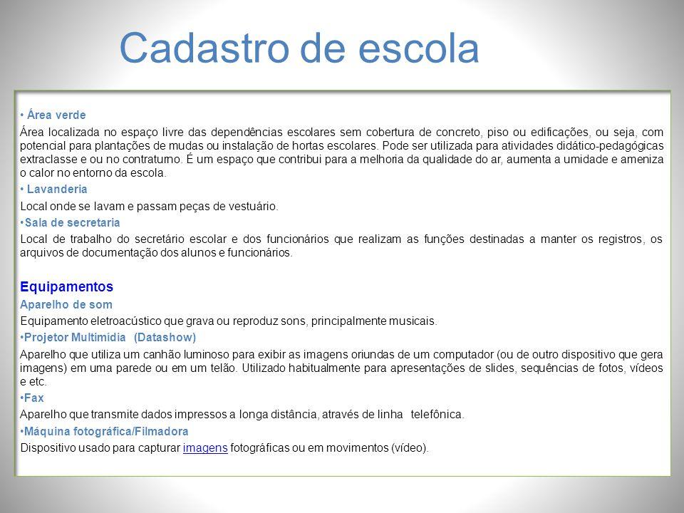 ENCARTE SAÚDE Antes de fechar o Censo, preencher o Encarte Saúde solicitado na coleta 2012.
