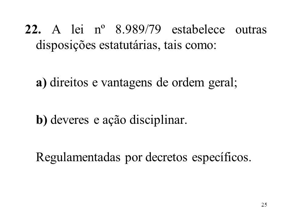 26 Lei nº 13.877/04: dispõe sobre a reorganização administrativa do Tribunal de Contas do Município de São Paulo e de seu Quadro de Pessoal, altera dispositivos das leis nº 9.167/80 e 11.548/94, procede às adaptações necessárias às normas da EC 19/98 e 20/98 e dá outras providências.