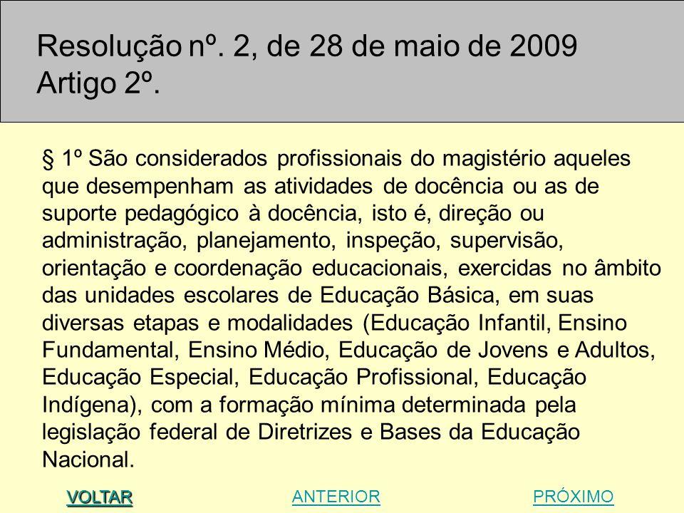 § 1º São considerados profissionais do magistério aqueles que desempenham as atividades de docência ou as de suporte pedagógico à docência, isto é, di