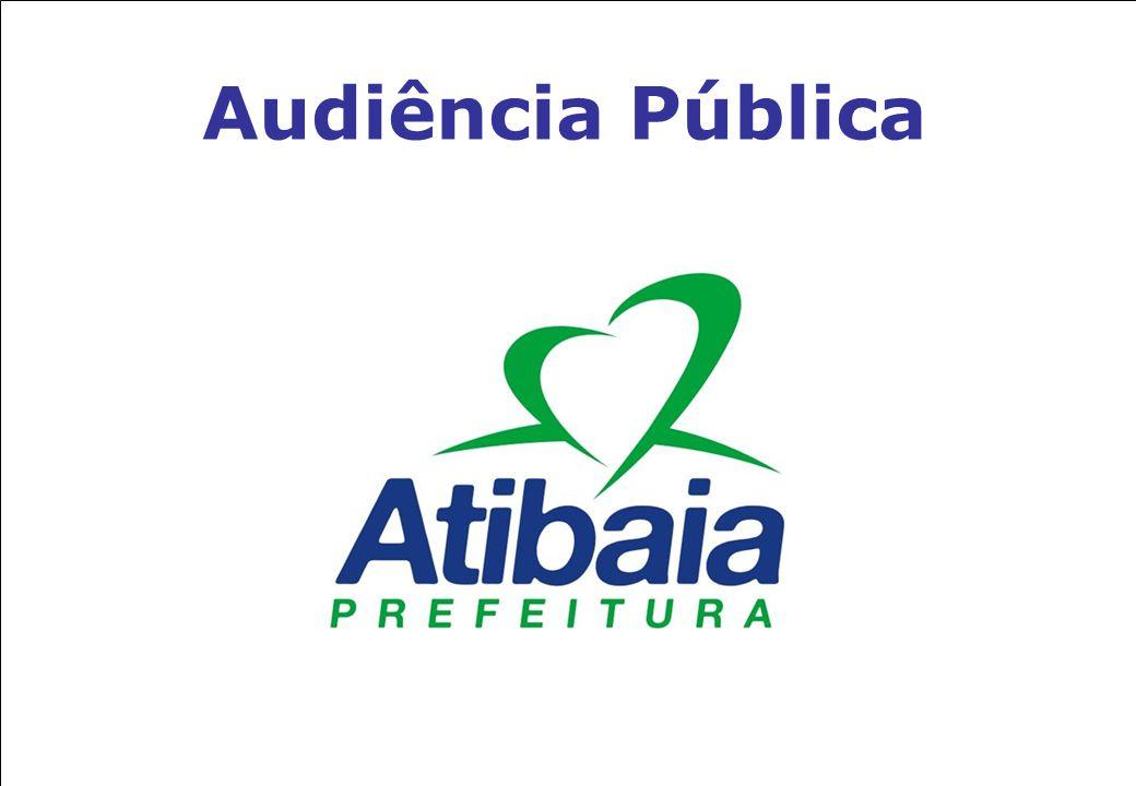Gestão Fiscal 2010 Audiência Pública