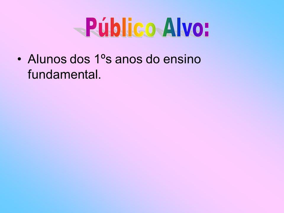 Cadernos de Apoio e Aprendizagem – Língua Portuguesa - 1º ano – Volume 1 – SME.