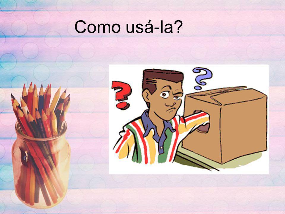 Sugestões de Atividades: Goals: to practice vocabulary; to practice using descriptive language A surprise box can provide a lot of fun while reviewing vocabulary.