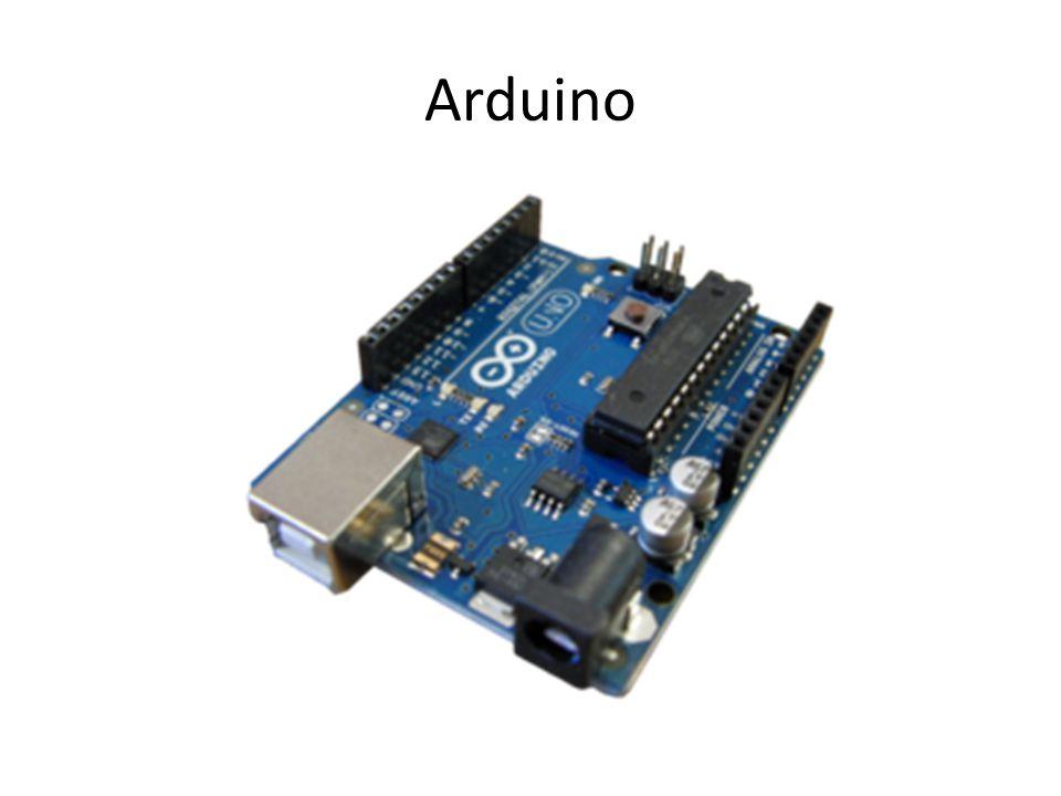 Por que Arduino? Para que Arduino? Arduino ou não Arduino, eis a questão