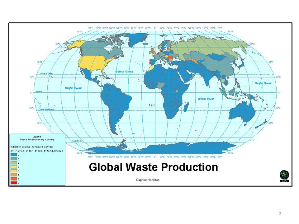 23 Tendências no espaço rural 1.Desmatamento e queimadas 2.Emissão de CO2 do solo sem cobertura 3.Criação extensiva de gado (impedimento da recuperação biológica e emissão de metano) 4.Uso de fertilizantes nitrogenados e fosfatos solúveis (eutrofização, emissão de NOx) 5.Uso de sustâncias tóxicas na lavoura (risco a saúde e contaminação química do meio) 6.Resíduos sólidos no meio rural 7.Efluentes com alta carga bioquímica 8.Produção de gases de efeito estufa