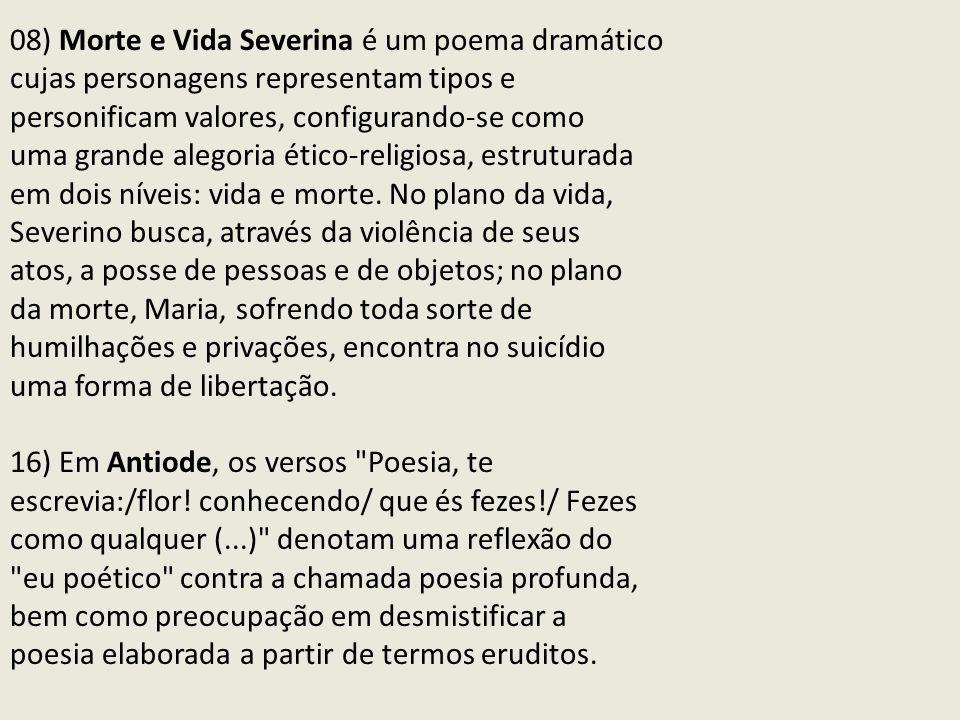 Well-known João Cabral de Melo Neto. Desmistifica a poesia como fruto da  KY12