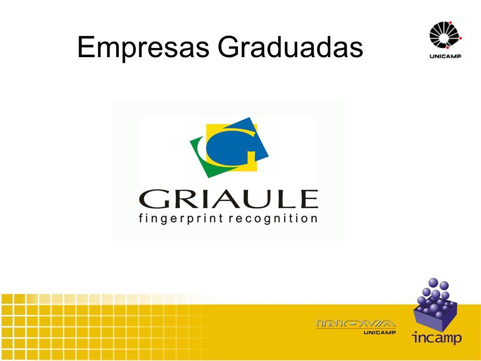 Empresas Graduadas