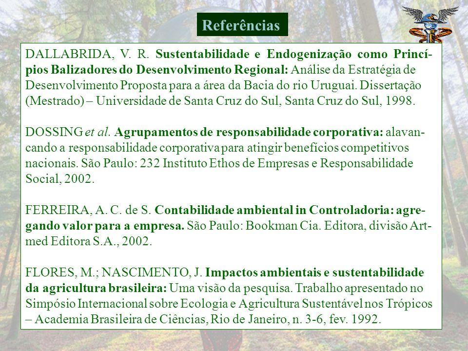 DALLABRIDA, V.R.
