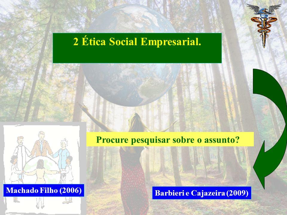 Terceira aula Responsabilidade social e Sustentabilidade CCN-410.002 Dra.