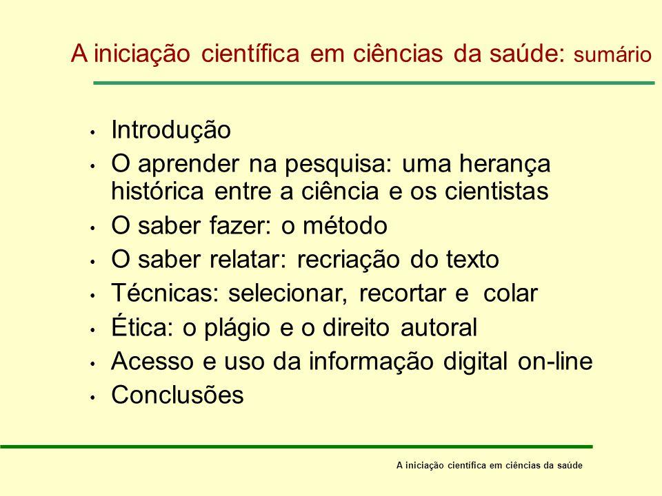 Lafaiete da Silva Carvalho FUNEC-Caratinga - Minas Gerais - Brasil E-mail: lafaiete@funec.br Ursula Blattmann Universidade Federal de Santa Catarina E