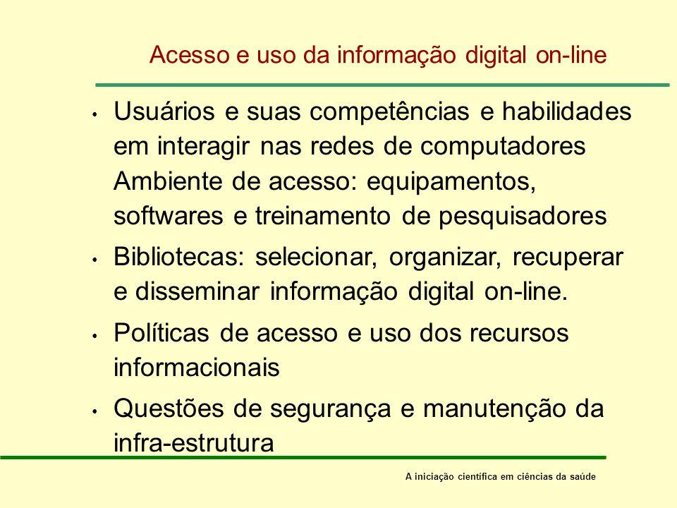 Ética na pesquisa Ética do pesquisador O que é o plágio Direito autoral : legislação A Internet e o respeito a propriedade intelectual Divulgação e vu