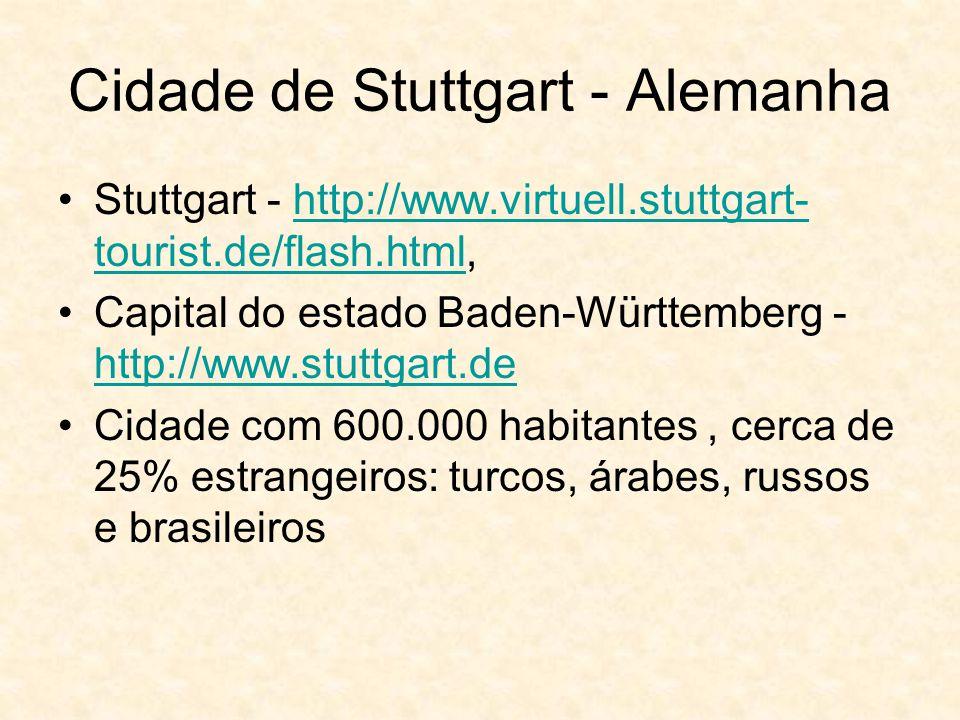 Exposição Eric Carle Uma das 5 exposições de 2005 foi sobre Eric Carle (http://www.eric-carle.com), sua obra em diferentes idiomas, detalhes em http://www.wlb- stuttgart.de/aktuelles/eric_carle.html.http://www.eric-carle.com http://www.wlb- stuttgart.de/aktuelles/eric_carle.html