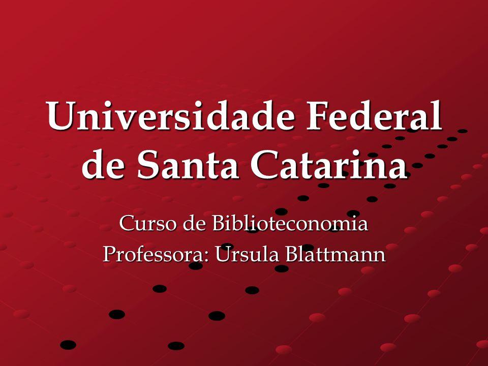 UFSC Dissertação de Mestrado