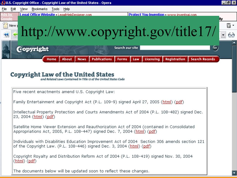 http://www.copyright.gov/title17/