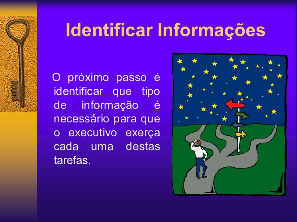 Pesquisa com Gerentes de Sistemas de Informação Metodologia Universo a ser pesquisado Levantamento de dados Identificação de fontes de informação (interna e externa) Tabulação dos dados Conclusão